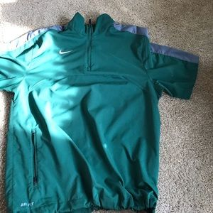 Other - Nike dri fit pullover